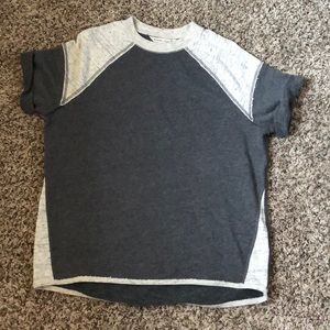 🆓 Abercrombie sweater shirt